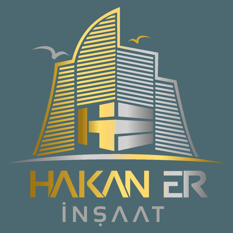 Hakaner İnsaat Logo